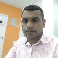 Kamlesh Patidar