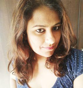 Samskriti Singh