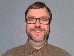 Joel Mcdaniel