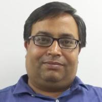 Shashikant Mishra