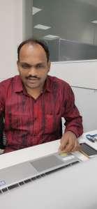 Suresh babu Manepalli