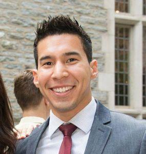 Jeff Arias
