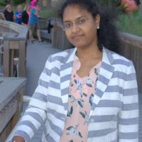 Vidhyashree Jayaraman