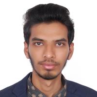 Syed Wajahad