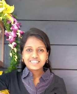 Kavitha Muneeswaran