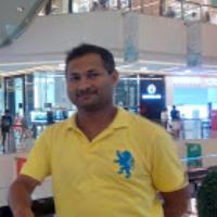 Raghunath Nerurkar