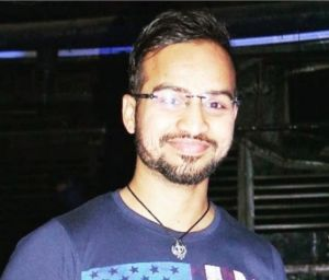 Nagendra Pal