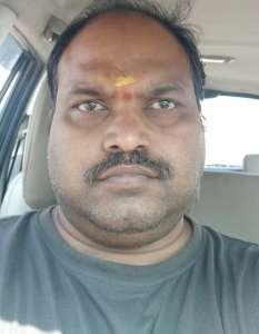 Yegireddi Srinivas